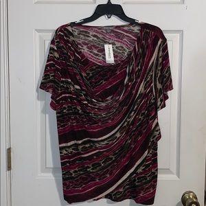 New Roz & Ali blouse